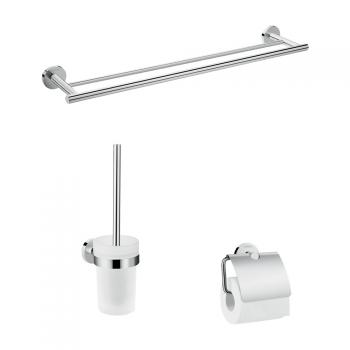 Hansgrohe Logis Universal Bad-Set 3 in 1