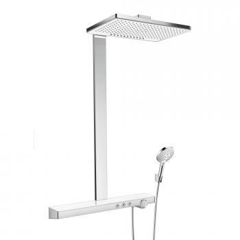 Hansgrohe Rainmaker Select 460 2jet Showerpipe