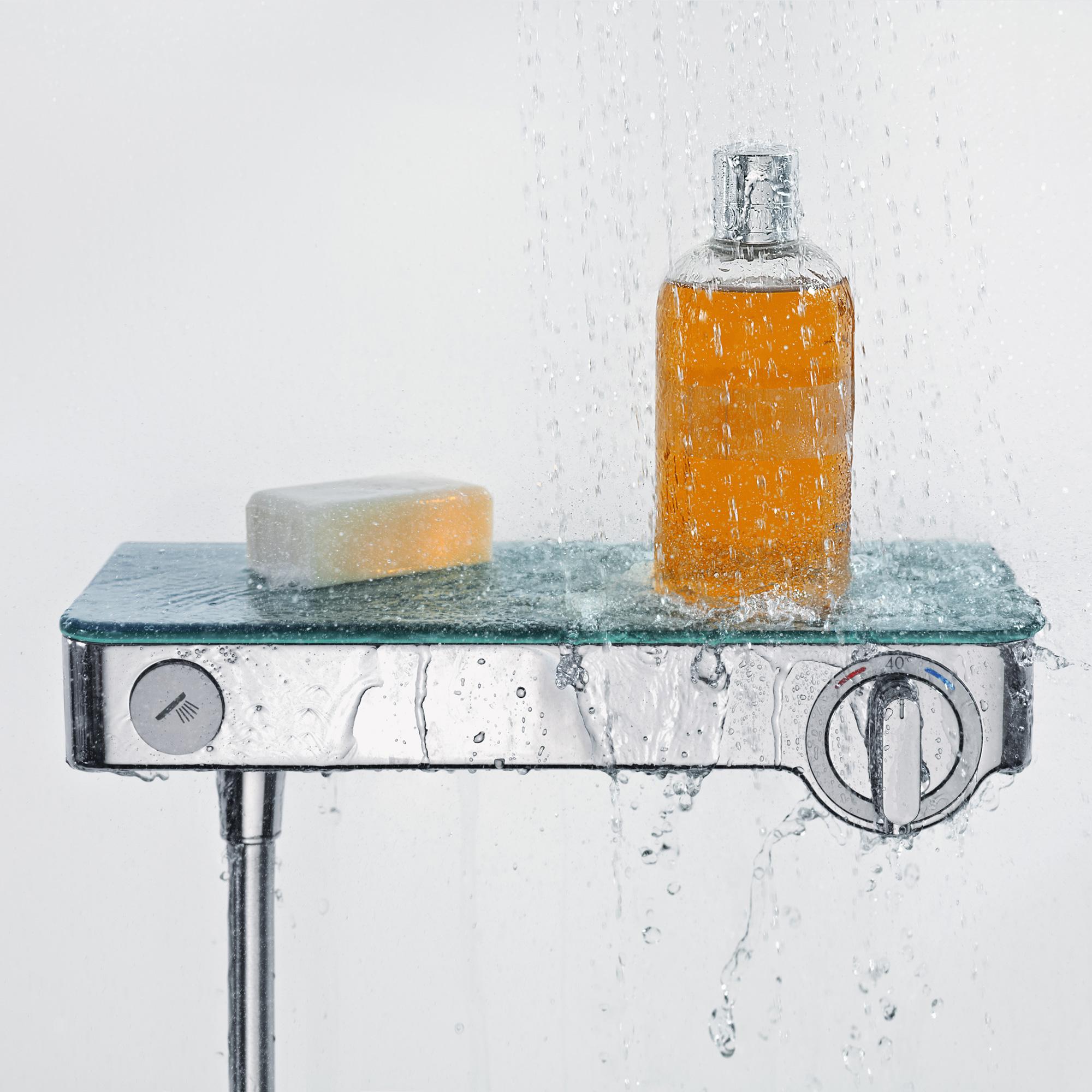 Thermostat Fur Die Dusche Kaufen Thermostatarmaturen Bei Emero