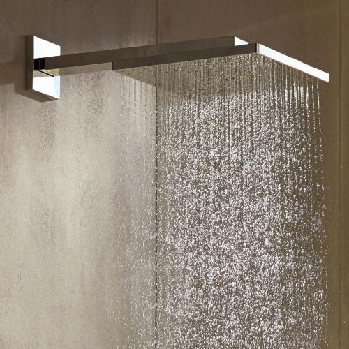 Hansgrohe Raindance E & Shower Select,  Duschsystem