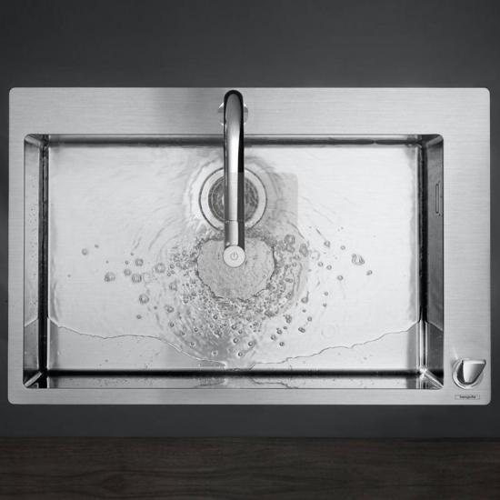 Hervorragend Edelstahlspüle kaufen » Infos, Preise & Alternativen - EMERO AV56