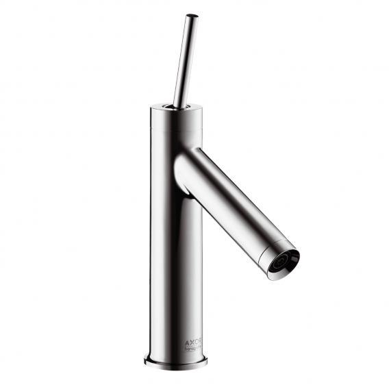 AXOR Starck Einhebel-Waschtischmischer 90 mit Ablaufgarnitur