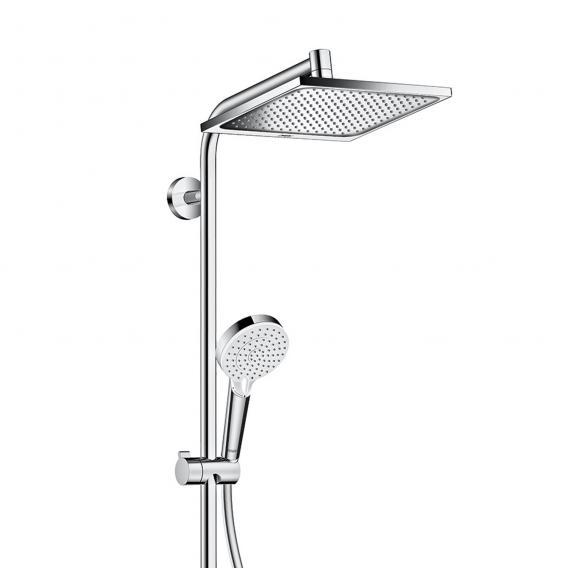 Hansgrohe Crometta E 240 1jet Showerpipe chrom
