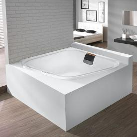 Hoesch ERGO Eck-Badewanne