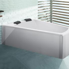 Hoesch LARGO Raumspar-Badewanne