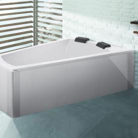 Hoesch LARGO Trapez Badewanne
