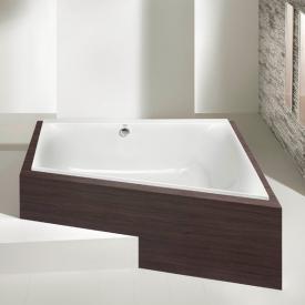 Hoesch THASOS Eck-Badewanne, Einbau