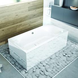 Hoesch THASOS Rechteck-Badewanne