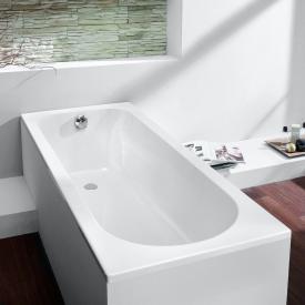Hoesch TOPEKA Rechteck-Badewanne