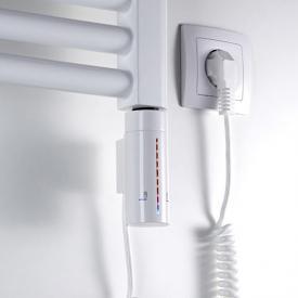 HSK Heizstab 3 LED 600 Watt, weiß