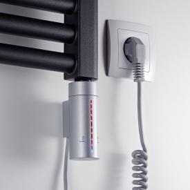 HSK Heizstab 3 LED 900 Watt, silber