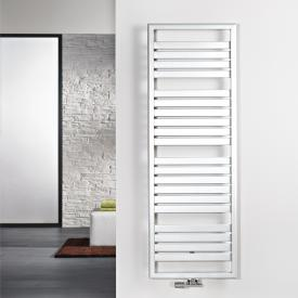 HSK Image Badheizkörper für reinen Warmwasserbetrieb weiß, 662 Watt