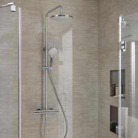 HSK RS 75 Thermostat Shower-Set mit Kopfbrause