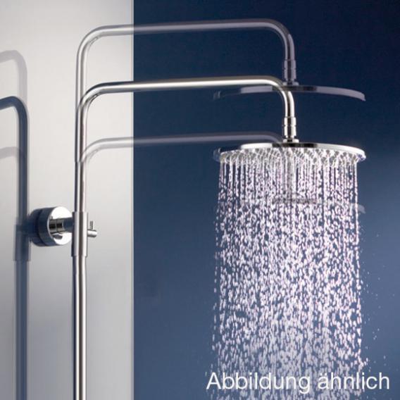 HSK AquaSwitch RS 200 Shower-Set mit Kopfbrause super-flach