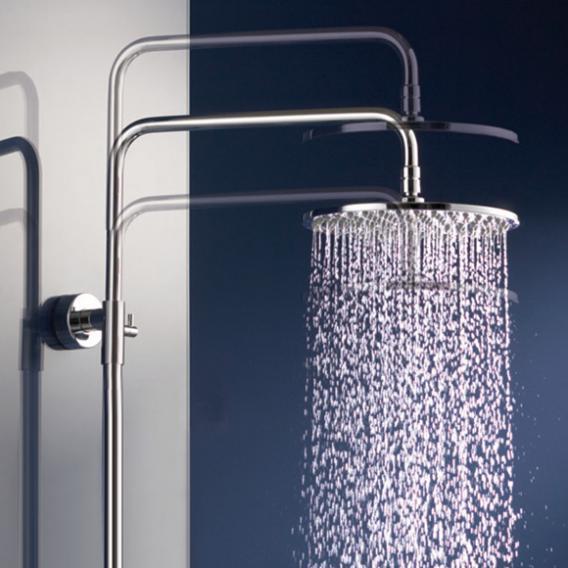 HSK RS 200 Shower-Set mit Kopfbrause super-flach