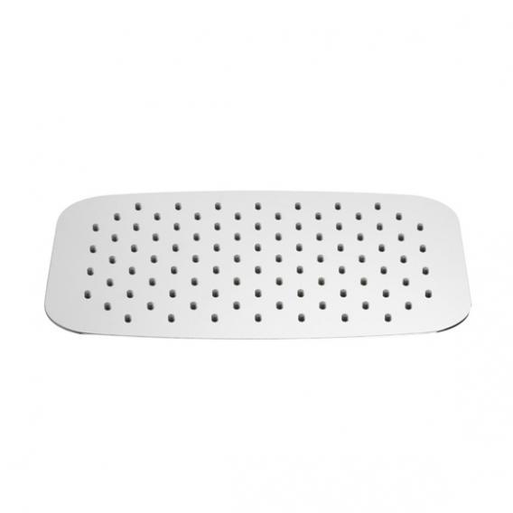HSK Softcube Shower Set 2.04, Wandarm gerade, Kopfbrause super-flach