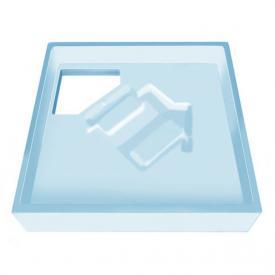 poresta systems Poresta Expert Duschwannenträger Ideal Standard Ultra Flat