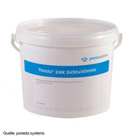 poresta systems Poresta KMK Dichtschlämme