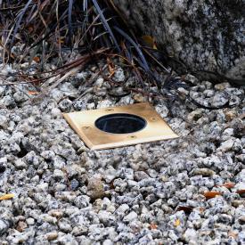 astro Gramos Coastal Bodeneinbauleuchte/Spot, eckig
