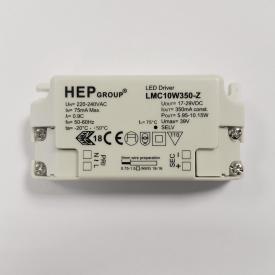 astro LED Treiber, nicht dimmbar