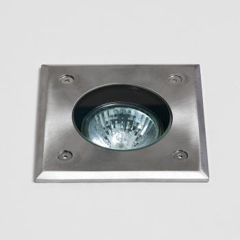 ASTRO-Illumina Gramos Bodeneinbauleuchte/Spot, eckig