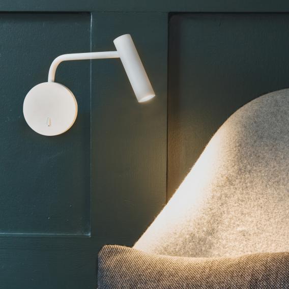 astro Enna Wall LED Wandleuchte mit Ein-/Ausschalter