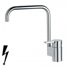 Ideal Standard Active Einhebel-Küchenarmatur, Niederdruck chrom