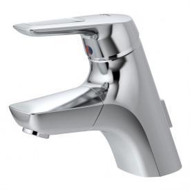 Ideal Standard CeraMix Blue Einhebel-Waschtischarmatur LIFT mit Ablaufgarnitur