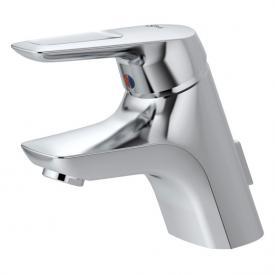 Ideal Standard CeraMix Blue Einhebel-Waschtischarmatur PICCOLO mit Ablaufgarnitur
