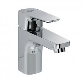 Ideal Standard CeraPlan III Einhebel-Waschtischarmatur 145, Niederdruck mit Ablaufgarnitur