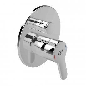 Ideal Standard CeraPlus 2 Einhebel-Badearmatur mit Umsteller