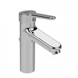 Ideal Standard CeraPlus 2 Einhebel-Waschtischarmatur Grande mit Ablaufgarnitur