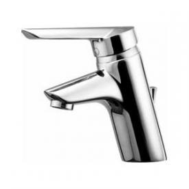 Ideal Standard CeraPlus Einhebel-Waschtischspezialarmatur GRANDE vandalensicher mit Ablaufgarnitur