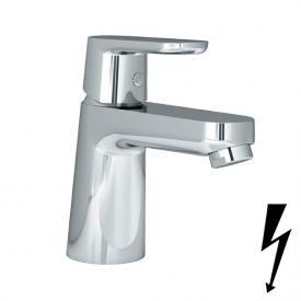 Ideal Standard CeraVito Einhebel-Waschtischarmatur, Niederdruck mit Ablaufgarnitur