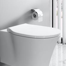 Ideal Standard Connect Air WC-Sitz, Wrapover weiß mit Absenkautomatik soft-close