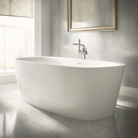 Ideal Standard Dea Freistehende Oval Badewanne weiß