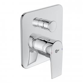 Ideal Standard Edge Einhebel-Badarmatur Unterputz Bausatz 2