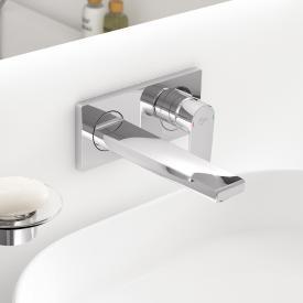 Ideal Standard Edge Einhebel-Wand-Waschtischarmatur Unterputz Bausatz 2
