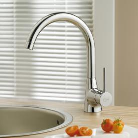 Ideal Standard Nora Einhebel-Küchenarmatur chrom