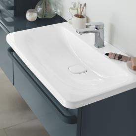 Ideal Standard Tonic II Möbel-Waschtisch mit IdealFlow weiß