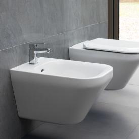 Ideal Standard Tonic II Wand-Bidet weiß