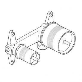 Ideal Standard Unterputz-Bausatz 1 für Wand-Waschtischarmatur