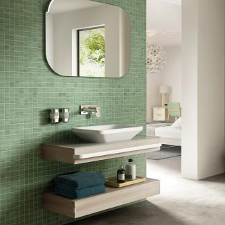 Badgestaltung: Ideen, Beispiele U0026 Bilder   Emero Life