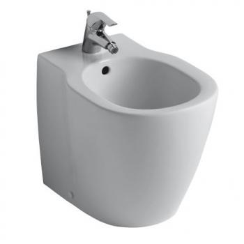 Ideal Standard Connect Stand-Bidet weiß