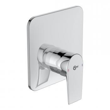 Ideal Standard Edge Einhebel-Brausearmatur Unterputz Bausatz 2