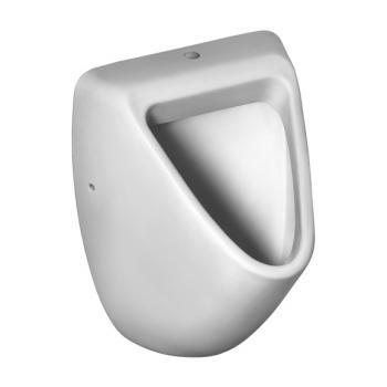 Ideal Standard Eurovit Absaugeurinal weiß B: 36 H: 56 cm, Zulauf senkrecht von oben