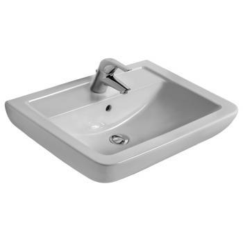 Ideal Standard Eurovit Plus Waschtisch, weiß