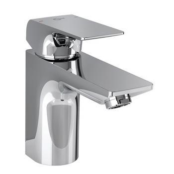 Ideal Standard Strada Einhebel-Waschtischarmatur mit Ablaufgarnitur