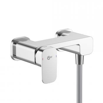 Ideal Standard Tonic II Einhebel-Brausearmatur, Aufputz