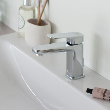 Ideal Standard Tonic II Einhebel-Waschtischarmatur mit Ablaufgarnitur